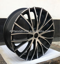 18 INCH 20 INCH OR 22 INCH AFTERMAKET WHEEL FITS JAPANESE AND KOREAN CARS