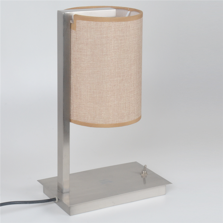 Table-Light-MG-4308 현대 새로운 디자인 직물 아트 책상 램프 학생 ...