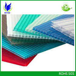 Best price for 2mm 3mm 4mm 5mm 6mm PP corrugated board/PP hollow board/PP fluted board