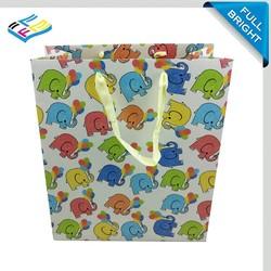 2015 Alibaba China New Fashion Recycle paper shopping bags / Cotton Shopping Bags / foldable shopping bag