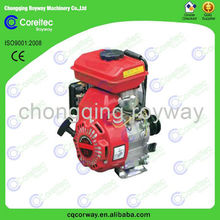 3HP 154F Strong Power Air Cooled Gasoline Engine With Best Parts Good Feedbacks 2.5-17HP 100cc gasoline engine