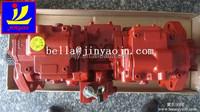 PC60-7 pump assy for crawler excavator, hydraulic oil pump, Main pump for excavator