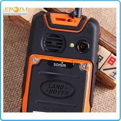 Waterproof Rugged Mobile Phone, Best Military Grade Cell Phone, IP67 Waterproof Rugged Phone 2 Dual SIM