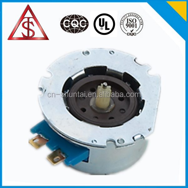 High quality new design reasonable price in China Alibaba supplier small synchronous motor