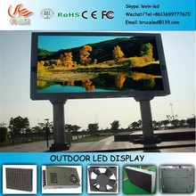 RGX K-05 hd china video p16 outdoor led display