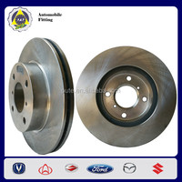 Automobile Spare Parts 55511-82000 55311-62L00 Brake Disc for Suzuki Super Carry Bus (ED) 1985/07-1999/03
