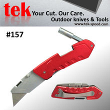 440 stainless steel carton cutter utility knives
