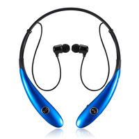 Hot selling quality assured wireless sport earphone headphone
