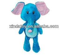 Plush Floppy Elephant toy