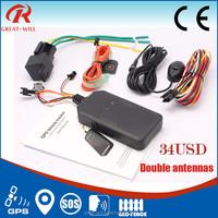 Most cost-effective bus car malaysia best sell sim card est gps tracker