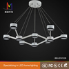 New design with great price italian modern chandelier lights