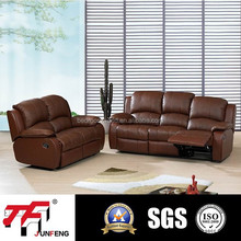 2015 Popular Recliner Leather Sofa Jfr-3