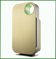 Wholesale america rechargeable air purifier with ionizer