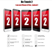 Wholesale Cheap Phone Ulefone Be Touch 2 Octa Core 3GB RAM/16GB ROM 5.5 Inch FHD Touch Screen 4G LTE Android 5.1 Smartphone