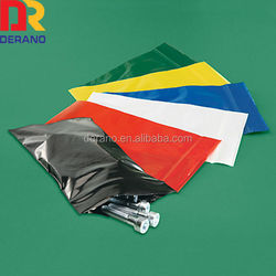 High Quality LDPE Color or Anti-static Shielding Bag
