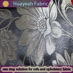 exotic floral new design curtain turkey