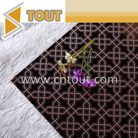 Best Seller Decorative Patterned Stainless Steel Panel