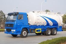 22m3 SINO truck STEYR sludge truck,all wheel drive tipper truck,off road dumper lorry Mr.keane +86 13597828741