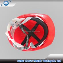 GKSH Red Industrial Safety Helmet