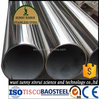 harga pipa baja hot sale 316l welded stainless steel pipe