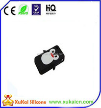 Silicone mobile phone case for huawei g8