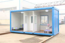 big project galvanized foldable 20 ft prefabricated green houses moveable