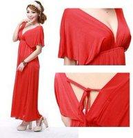 Fashion beach maxi dresses,boho style