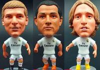 custom football player character figure/small plastic football player figurine toys/PVC action figure