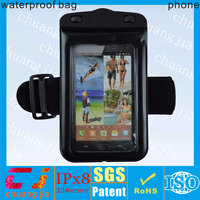 Hot sale waterproof case for samsung galaxy s4 zoom