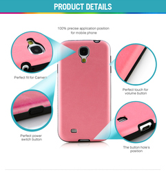 TPU mobile phone case for samsung i9295 galaxy s4 active