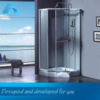 Top Grade Affordable Price Nice Design Acrylic Tray Rv Shower Enclosures