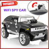 GT-330C Electric Spy Video Iphone Wifi RC Car with Camera 1 24 rc drift car