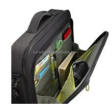 Hot sale fancy for business men laptop bag
