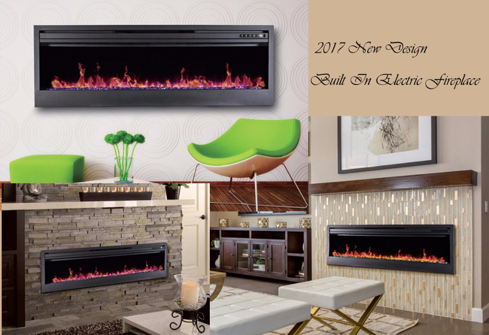 70 Inch Electric Wall Insert Fireplace Buy Wall Insert