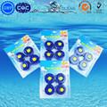 [ comercio ] azul detergente higiénico, azul limpiador de baños, ronda azul detergente higiénico