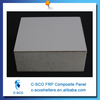Low-cost House prefabricated FRP/ PU/ PP/ EPS sandwich panel price