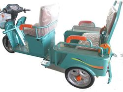 chinese tricycle with two seats for adult made in china