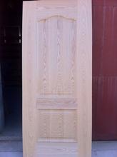 Good sale Nature wood cheap used interor door