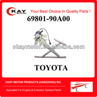 Electric Window Regulator For TOYOTA 69801-90A00