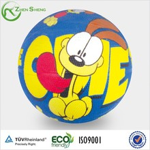 Zhensheng Low Price Rubber Basketballs for Your Promotion Purpose