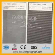 prowler proof insect screen/insect protection/security door and security screen wholesaler