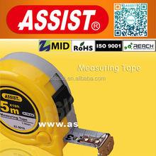ASSIST wholesale dollar store items radius China best measuring tape
