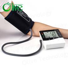 Blood pressure monitor manufacturer led blood pressure monitor portable blood pressure monitor