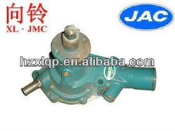 WATER PUMP for JAC1025 1030 spare parts