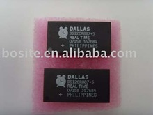 IC chips,integrated circuit ,DS12CR887+5