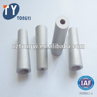 best price carbide nozzles for oil industry by Zhuzhou manufacturer