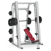 Commercial fitness equipment Smith Machine XH928
