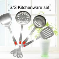 Cutlery Kitchenware Stainless Steel Kitchen Tool Set