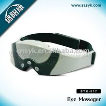 Professional Manufacturer Of High Quality Adjustable Steam Eye Care Massagers With Infrared Heating (CE RHOS)