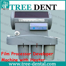 hot sale Automatic Dental X-Ray Film Processor Developer Machine with Heater Dental Lab Clinic Equipment